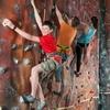 Choice of Climbing Activities