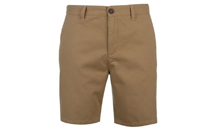 wholesale best place best quality Bis zu 43% Rabatt Pierre Cardin Herren-Chino-Shorts   Groupon