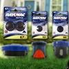 4-Pack of Pet Collar Batteries