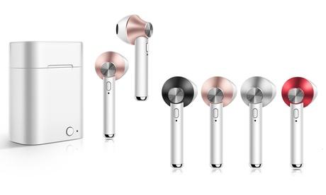 1 o 2 pares de auriculares inalámbricos Imperii