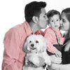 Family and Pet Photoshoot