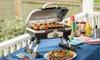 Cuisinart Petit Gourmet Portable Gas Grill: Cuisinart Petit Gourmet Portable Gas Grill