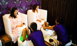 Kalesi Spa: Manicure (From $15), Pedicure (From $20), or Both (From $33) at Kalesi Spa (From $40 Value)