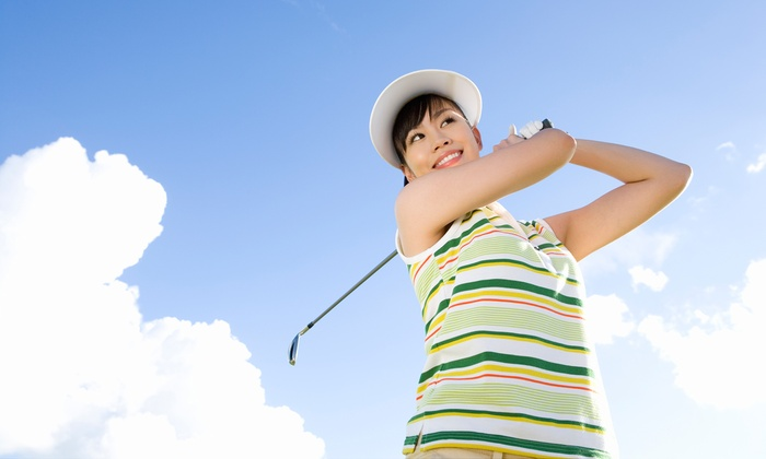 八重洲ゴルフスクール - 八重洲ゴルフスクール: 手ぶらで楽々。インドアスクールで3ヶ月集中レッスン≪3ヶ月少人数ゴルフレッスン50分/12回 or 18回 or 24回≫ @八重洲ゴルフスクール