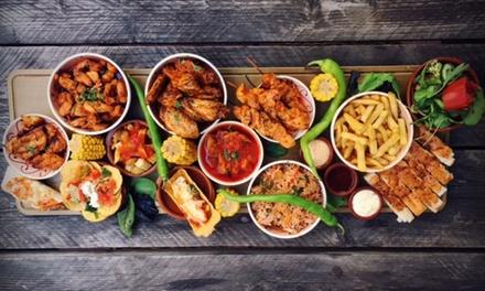 Onbeperkt Mexicaanse tapas eten voor 28 personen bij Restaurant Mangú in hartje Apeldoorn