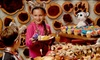 Up to 36% Off Kids' Birthday Party Package at Great Wolf Lodge
