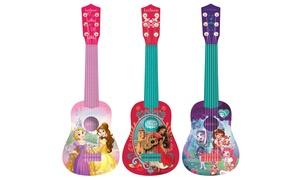Guitare pour enfants Lexibook