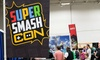 Super Smash Con - Chantilly: Up to 46% Off Nintendo Fan Experience at Super Smash Con