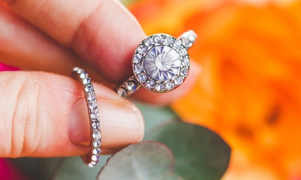 $6 for $12 Worth of Services — Demello Jewelry