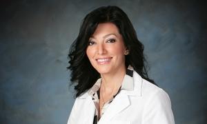 1st Scottsdale Dental - Dr. Marjan Nejad DMD: $41 for a Dental Exam with X-rays from Dr. Marjan Nejad DMD at 1st Scottsdale Dental ($222 Value)
