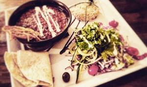 Mezcal: Menu messicano con un litro di vino, birra o sangria per 2 o 4 persone da Mezcal (sconto fino a 69%)