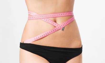 Up to 66% Off 2, 4, and 8 LipoGenics Sessions at Physicians Weight Loss Center (Lincoln)