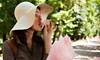 Chrisabethella Catering - Raleigh / Durham: Popcorn- or Cotton-Candy-Machine Rental or Two Trays of Food from Chrisabethella Catering (Up to 54% Off)