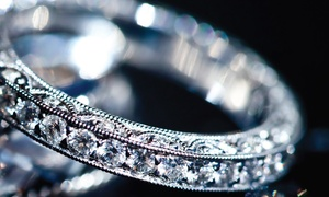 The Assay Office Birmingham: Laser Engraving, Jewellery Valuation or Diamond Certification at The Assay Office Birmingham (Up to 33% Off)
