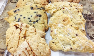 Pie Eyed: $12 for $20 Worth of Sandwiches and Baked Goods at Pie Eyed