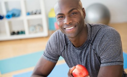 image for $5 for Certified Online Sports-Nutrition & Health & Fitness Courses from Shaw Academy ($790 value)