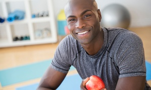 Shaw Academy: $5 for Certified Online Sports-Nutrition & Health & Fitness Courses from Shaw Academy ($790 value)