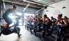 High Ride Cycle - Denver SloHi: 5 Indoor Cycling Classes at High Ride Cycle (63% Off)