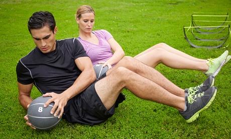 5, 10 o 20 sesiones de entrenamiento funcional desde 14,95 € en BenidormBox