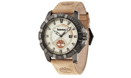 Timberland Men's Harling Watch