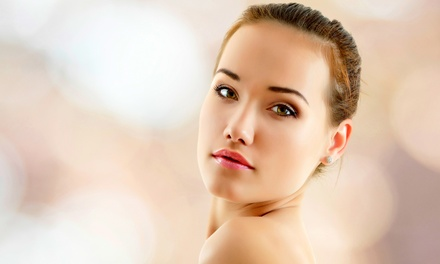 Up to 20 or 40 Units of Botox with Consultation at Senti Bella Medical Salon (Up to 49% Off)