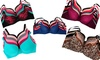 Mystery Bras in Regular and Plus Sizes (6-Pack): Mystery Bras in Regular and Plus Sizes (6-Pack) (Size 44DDD)