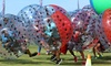 Up to 44% Off 60-Minutes of Open Play from Knockerball