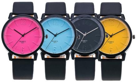 Darcie Unisex Watch