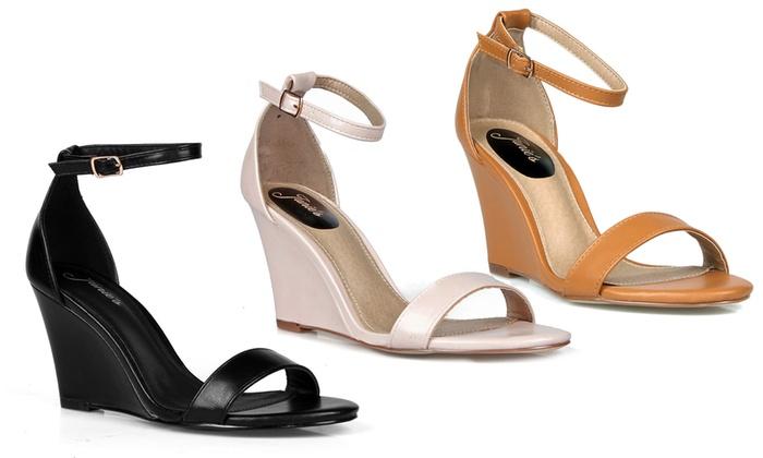 Junies Women's Wedge Sandals