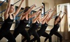 Up to 61% Off Yoga, Barre, or TRX Classes at C2body Pilates