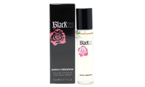 EDT Paco Rabanne Black XS for Her