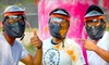 Orlando Paintball - Orlando Paintball: All-Day Paintball Outing with Rental Equipment and Pizza for One, Two, or Four at Orlando Paintball (Up to 65% Off)