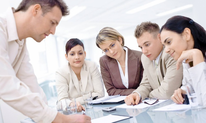 Management and Strategy Institute: $59 for a Total Quality Management Certification Course from Management and Strategy Institute ($299.95 Value)