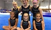 Champions Gymnastics Academy - East Swope Highlands: $41 for $75 Worth of Products — Champions Gymnastics Academy