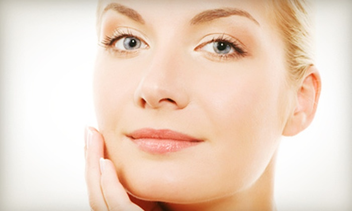 Eternity Medical Spa - Saint Louis: Two or Three IPL Photofacials at Eternity Medical Spa (Up to 90% Off)