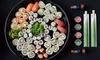 Utrecht: sushibox naar keuze