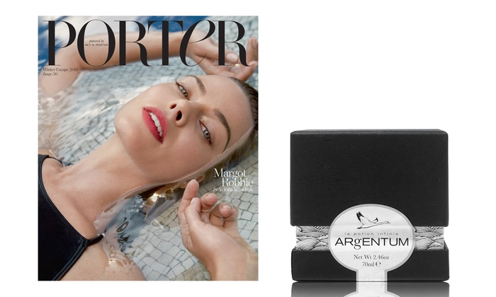 eacb36ce22892 70% Off PORTER Magazine Subscription for One Year