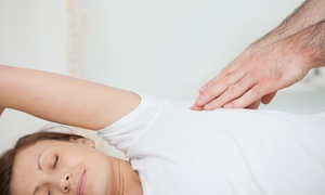 HealthSource of West Windsor, NJ: Up to 88% Off  chiropractic exam w/adjustment  at HealthSource of West Windsor, NJ