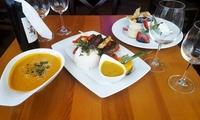 Australisches 3-Gänge-Spezialitäten-Menü für 2 oder 4 Pers. in der Yours Australian Bar- Schillerpassage (34% sparen*)