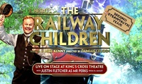 The Railway Children, 7 - 18 September at Kings Cross Theatre (Up to 39% Off)