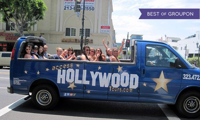 Home - Los Angeles Tours and Hollywood Tours - LA City Tours