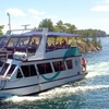 Cruises on the Thousand Islands