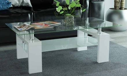 table basse groupon. Black Bedroom Furniture Sets. Home Design Ideas
