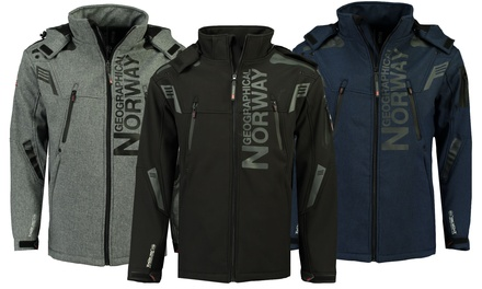 Giacca da uomo Geographical Norway