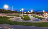 Dos tandas de karts para 2, 4 o 6 personas o Mini Gran Premio para 10 personas desde 44,90 € en Karting Campillos