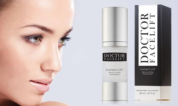 face lift serum