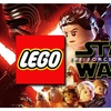 LEGO Star Wars The Force Awakens for Game Consoles