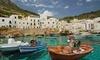 ✈ Sicile: 5 ou 7 nuits 4* avec demi pension et Vols A/R