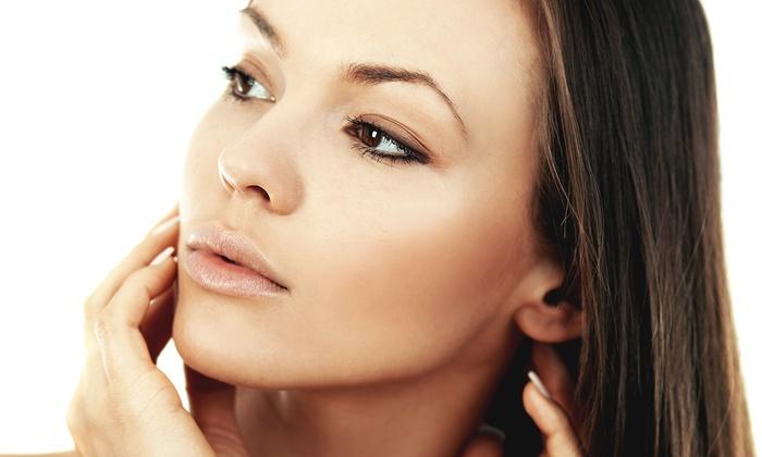 Blush Aesthetics - Encinitas: $49 for 60-Minute Custom Epicuren Facial at Blush Aesthetics ($100 Value)