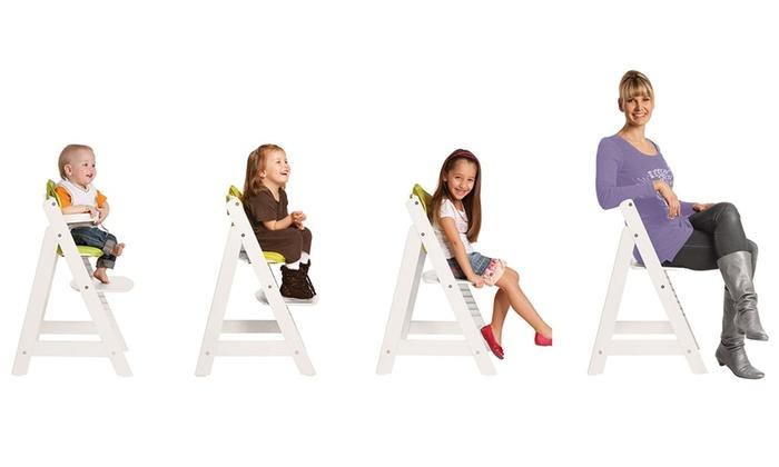 Haute 4en1 RobaGroupon Chaise Chaise Évolutive dxhtQrCs